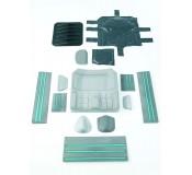 Invacare Flo-Tech® Xtra i Sistema Modular