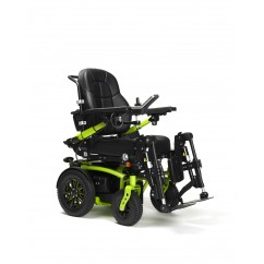 Cadira elèctrica FOREST 3