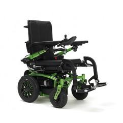 Cadira elèctrica FOREST 3 LIME